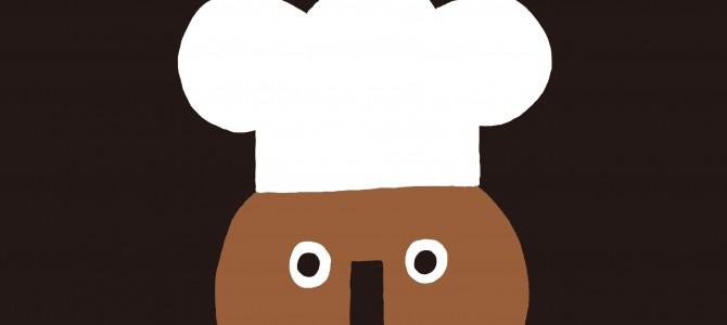 38.パンやのブラウンさん