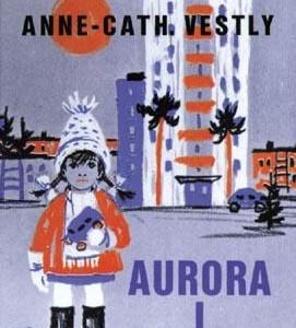 性別役割分業、イクメン/Z棟のアウロラ(Aurora i blokk Z)、アンネ・カット・ヴェストリー(Anne-Cath.Vestly)